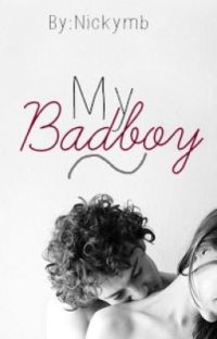 My Bad Boy cover