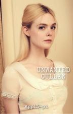 Unwanted Cullen  by appl3-pi