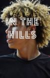 In The Hills {LaMelo Ball}  cover