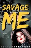 Savage Me cover