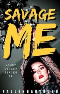Savage Me cover