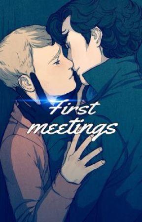 First meetings (teenlock) by lotspot