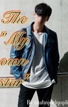 ה ״כוכב שלי״  by shuani1