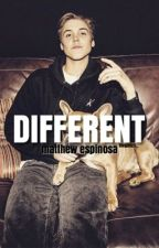 Different ~ m.e by megan25__