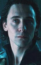 Loki, a tus servicios by aturquoisesky