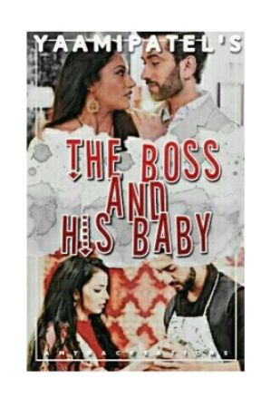 The boss and his baby #ishqbaaaz  by winsome_chick