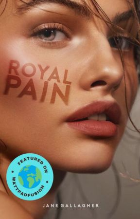 Royal Pain by americanmediocrity