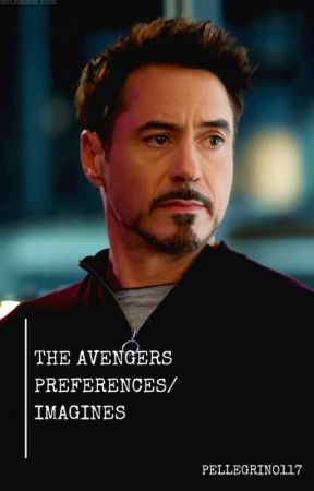 The Avengers Preferences/Imagines by Pellegrino117