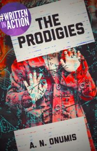 The Prodigies [First Draft] cover