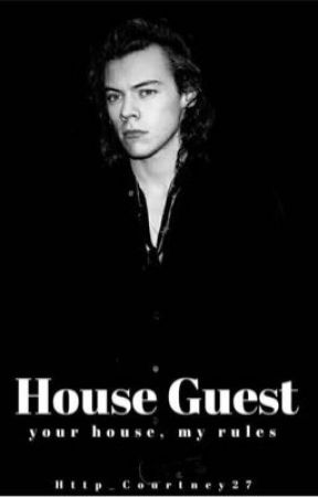 House guest by --promises--