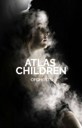 ATLAS CHILDREN by ofghosts