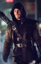 Dark Archer (AU Arrow) by clevenger