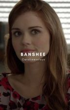 Banshee ➳ D. Salvatore [ON HOLD] by blondevamps