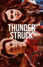 Thunderstruck  by -spiderdude-