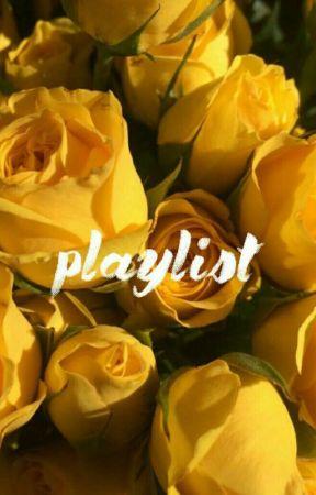 playlist by addictsolzanski