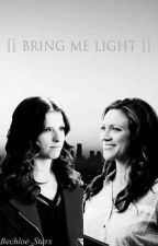 Bring Me Light by lilpickledstar