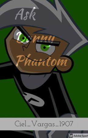 Danny Phantom Amity Park