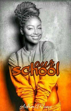 Our School: Last Virgin Standing  by AdamsWonu