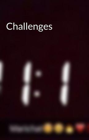 Challenges by smolplum