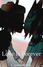 Love is Forever by Caristotle64