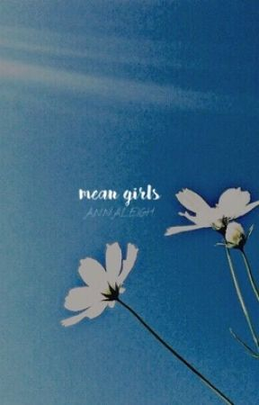 MEAN GIRLS ⇉ JOURNAL & RAMBLES  by pasteljimins