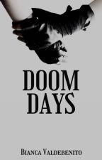 DOOM DAYS ✓ by neonpython