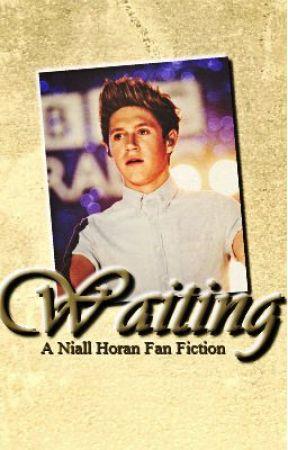 Waiting (Niall Horan) by _ashmartin_