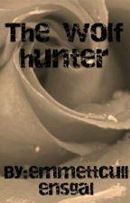 The wolf hunter  by Happyluckygoreader17