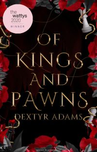 OF KINGS AND PAWNS cover