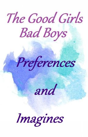 TGGBB Preferences and Imagines by warlock_wrath