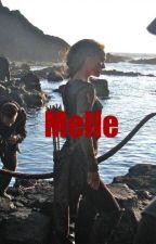 O Reino De Melle by sphistorias