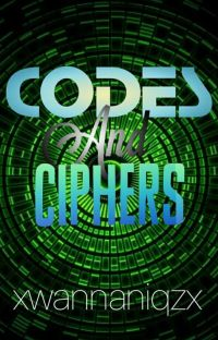 CODES AND CIPHERS cover