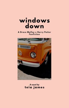 ( windows down! ― draco malfoy / harry potter ) by slyther-sins