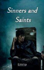 Sinners and Saints (Bellamy Blake) by EmmaS18