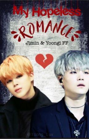My Hopeless Romance    BTS JIMIN & SUGA by Yoong_Luv