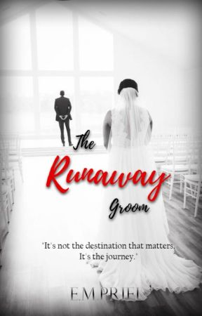 The Runaway Groom by EMPriel