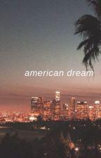 american dream || pulisic by wukasz