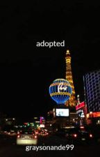adopted by atthispointidek0101