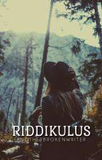 Riddikulus by anotherbrokenwriter