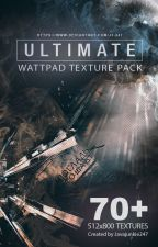 Ultimate Wattpad Texture Pack by Javajunkie247