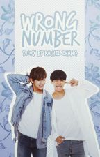wrong number ▸ vhope by caessium