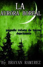 LA AURORA BOREAL by BrayanRamiresAlvarez