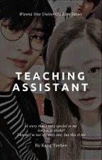 ✔ WUL #1 Teaching Assistant feat. Hwang Minhyun by kangtaehee1998