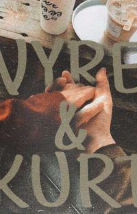 Vyre & Kurt cover