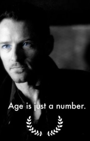 Age is just a number... by xoxobohen