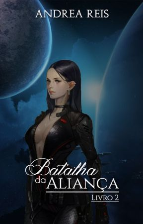 Batalha da Aliança by AndreaLima343704