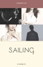 sailing ✔ by seannelyze