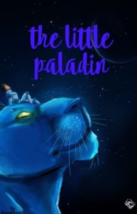 the little paladin cover
