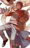 A Demon's Demon Slayer (Naruto x Fairy Tail) cover