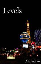 Levels by Adrianitau